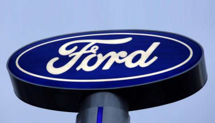 Ford India workers protest over planned plant closure