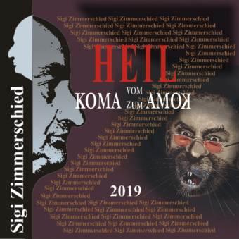 Heil - vom Koma zum Amok DVD