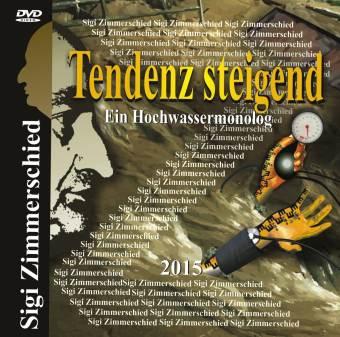 Tendenz steigend DVD