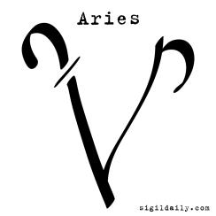 """Aries"""