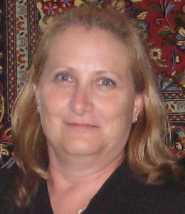 Robin Paulson Profile Photo