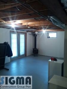 Sigma home renovation 9