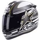 ARAI AXCES-II Starflag grey