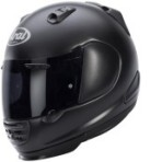 ARAI REBEL Frost black