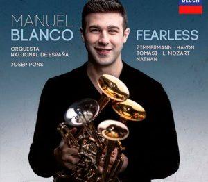 Manuel Blanco: Fearless