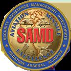 SAMD Logo