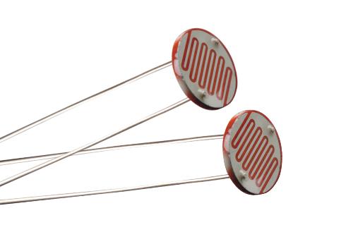 LDR-Sensor
