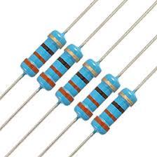 39 Ohm 1/4W Resistor
