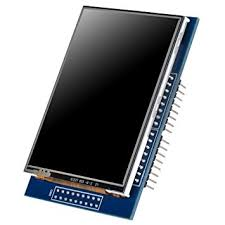 2.8Inch Touch LCD Shield for Arduino