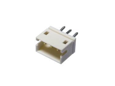 3-pin JST-ZH Connector (1.5 mm Pitch) hvjst3