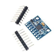 MPU6050 3 Axis Gyro + 3 Axis Accelorometer