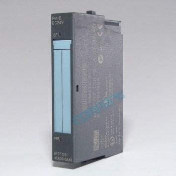 PLC 6ES7138 4CA00 0AA0 Siemens Power Module
