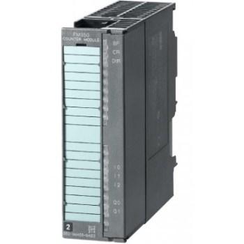 Siemens 6es7 350 1AH03 0ae0 SIMATIC S7 300 Counter module FM 350 1