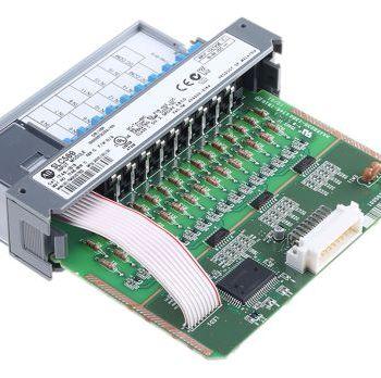 PLC Allen Bradley 1746 IB16 Input Module