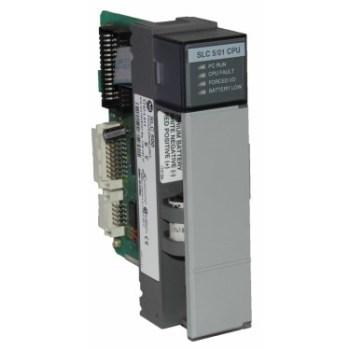 PLC Allen Bradley 1747 L511 PLC