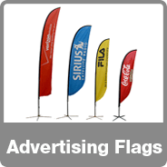 Advertising-Flags