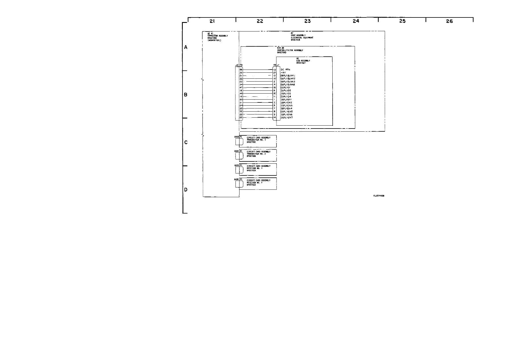 Figure Fo 2 Digital Data Generator Sg G Schematic