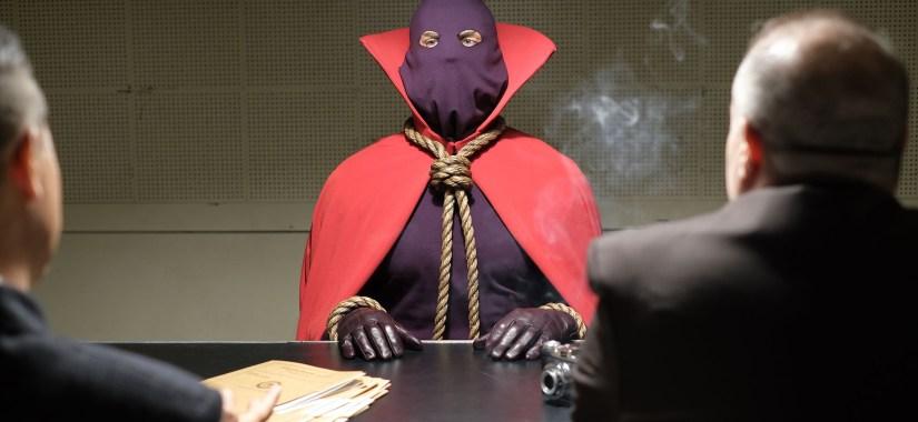 Watchmen Episode 6