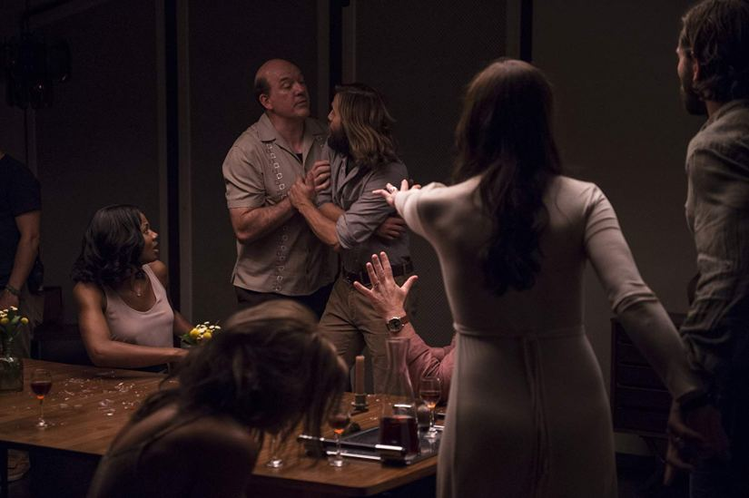 The Best Horror Movies With Killer Cults-The Invitation