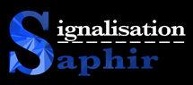Signalisation Saphir