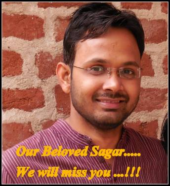 Sagar Kabar (1989 - 2016)