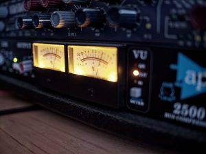 Tone 2500 – Nebula Program