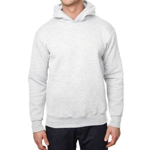 Hoodie Without Pocket
