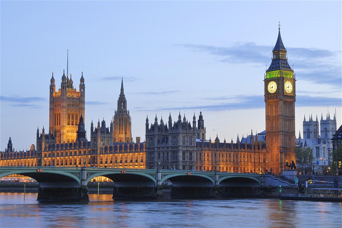 6c2f5fac9dd Λονδίνο: 4 ή 5 ημέρες στο αεροπορικώς! | Signature Travel