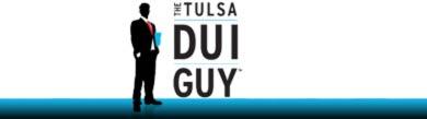 Tulsa DUI Guy