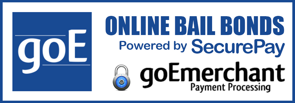 Online Bail Bonds and Bail Payments