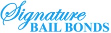 Signature Bail Bonds of Tulsa Logo