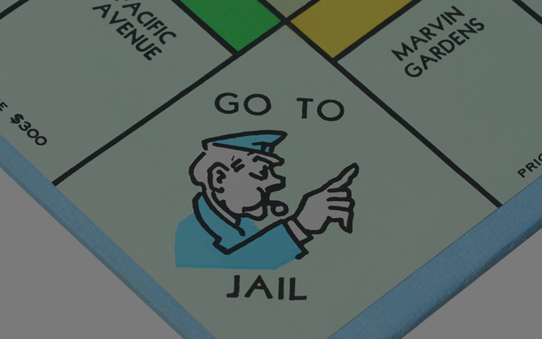 Skip Bail – Go To Jail