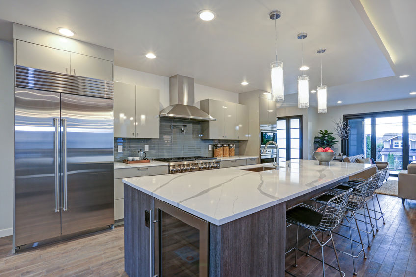 What are Custom Kitchen Cabinets? -