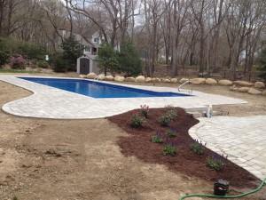 pool build - Pool Builder, Signature Pool and Spas in North Kingstown RI
