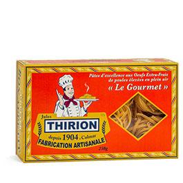 """Boite des pâtes THIRION """"Le Gourmet"""""""