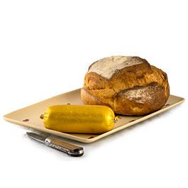 Photo de la Saucisse de foie de la COLMAR BOX APéRO