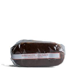 Photo des Langues de pain d'épices LORBER, Colmar box