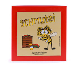 SCHMUTZI MORNING<br />– COLMAR BOX –
