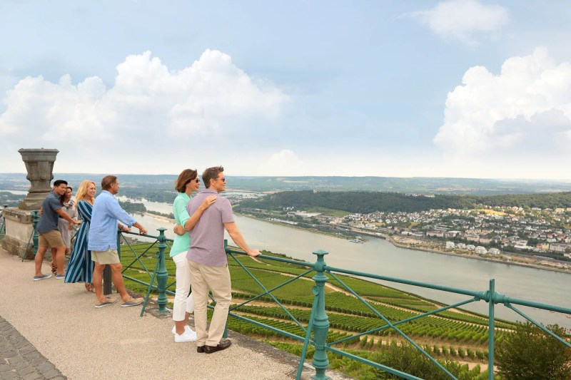 Rüdesheim, Germany