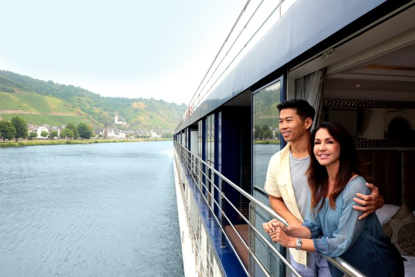 River Cruise Itineraries