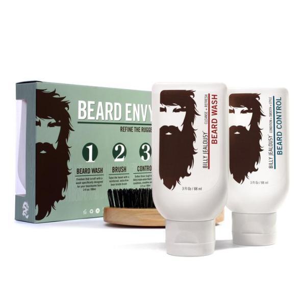 Beard Envy Beard Refining Kit at Signature Stag in Lubbock TX
