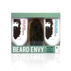 Beard Envy Beard Refining Kit at Signature Stag in Midland TX