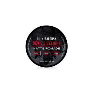Buy Billy Jealousy Devil's Delight Matte Pomade Hair Styling at Signature Stag in Lubbock TX