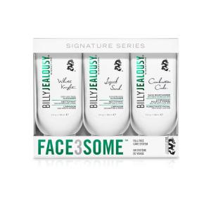 Face3some Travel-Size Face Trio Kit