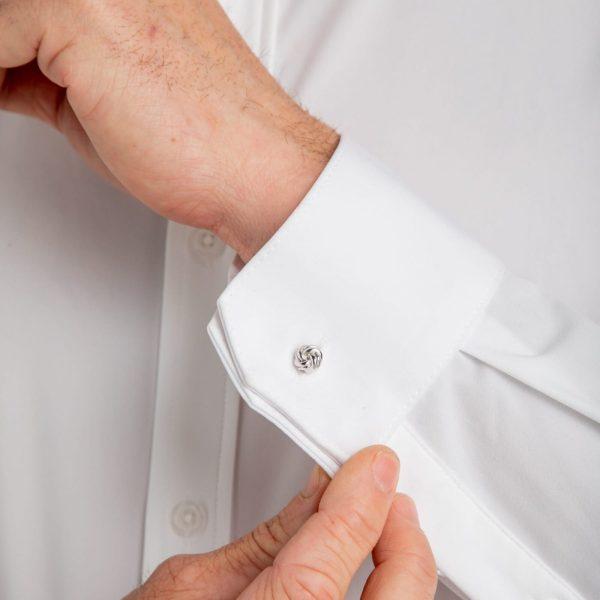 Leeward Blue Label Solid White Shop Signature Stag Lubbock