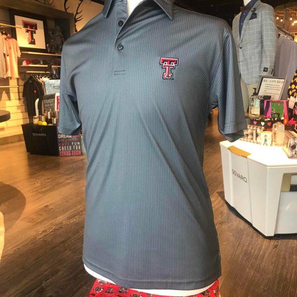Texas Tech Polo Shirts in Lubbock Texas