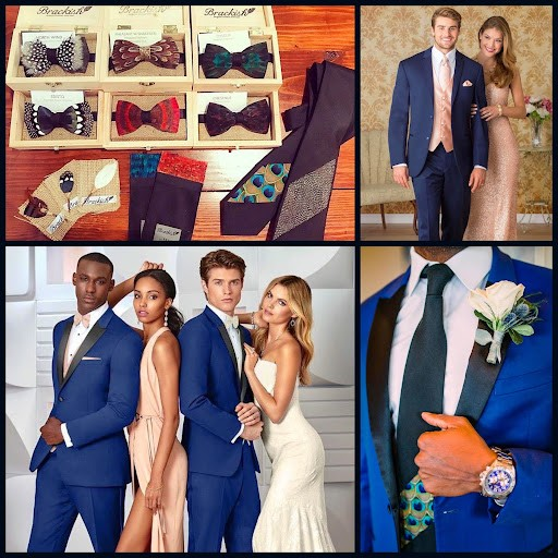 Signature Stag Clothing Services and Wedding Clothing