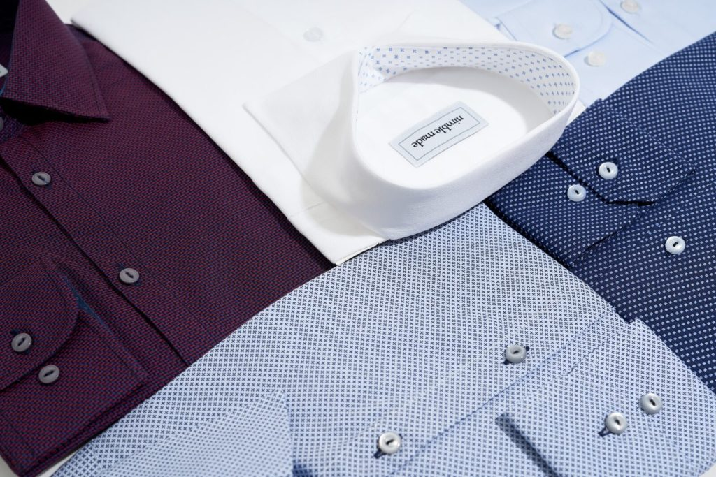 Dress Shirts and Casual Shirts for Men at Signature Stag in Lubbock TX