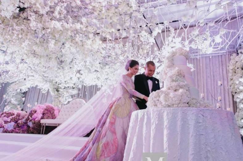 Anzalna Nasir's Wedding
