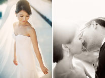 Mali & Nathan's Intimate Wedding at Alila Uluwatu in Bali